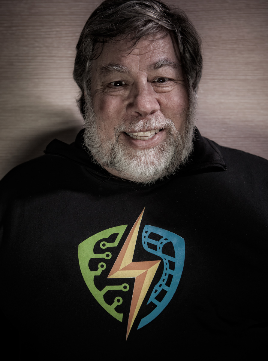 Steve Wozniak interview